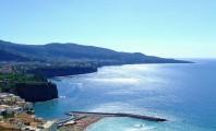 Panorama penisola sorrentina